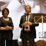 Nuvoli e Majorino Dante a teatro 2016