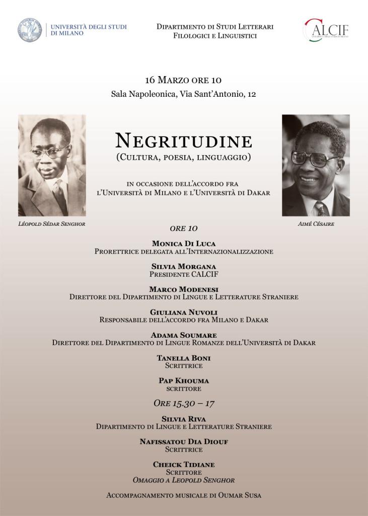 convegno sulla Negritudine (2)