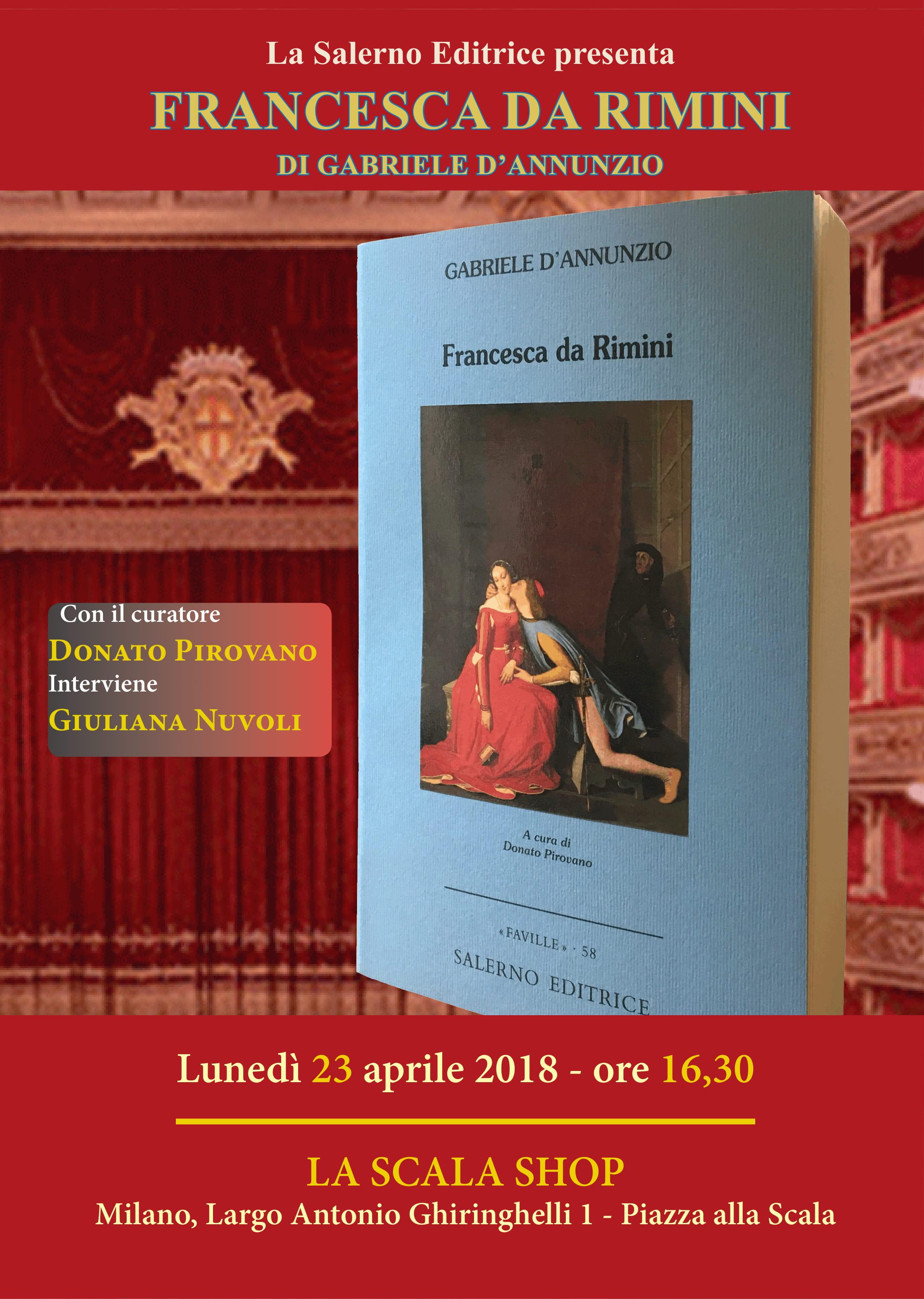 locandina francesca da Rimini la scala-1