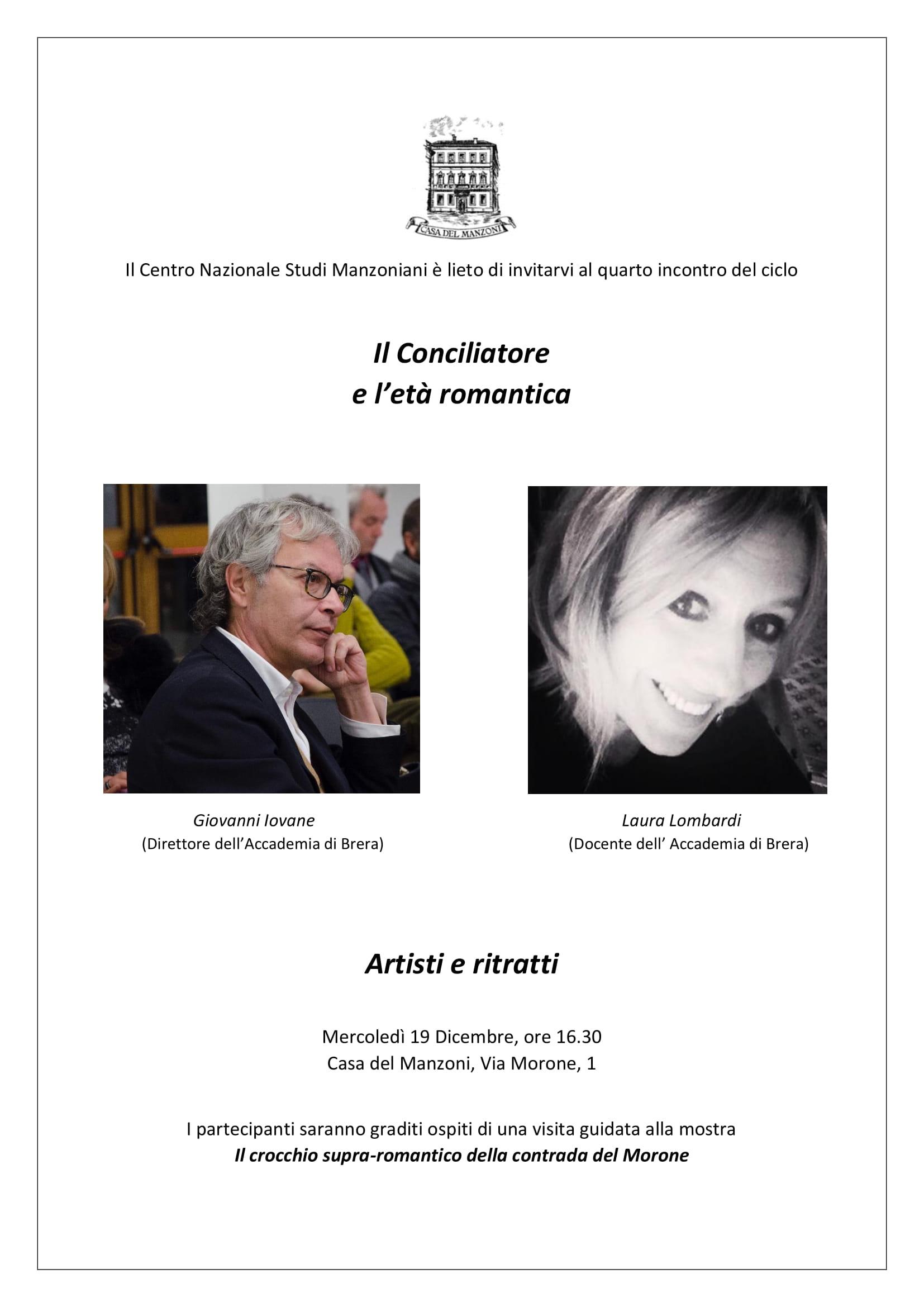 JPG locandina Iovane -Lombardi 19 dicembre 2018
