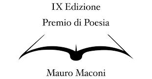 IX edizione premio poesia mauro maconi